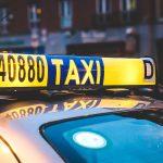Taxi Panningen