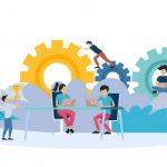 Werken aan teambuilding tijdens een personeelsfeest?